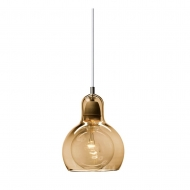 &Tradition Hanglamp Mega Bulb