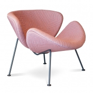 Artifort Fauteuil Orange Slice
