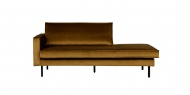 BePureHome Daybed Left Rodeo