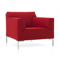Design on Stock Fauteuil Bloq