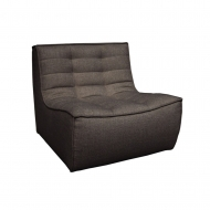 Ethnicraft Fauteuil N701