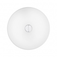 Flos Wandlamp Mini Button