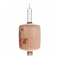 HKliving Hanglamp Traditional Lantern
