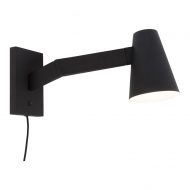 It's about RoMi Wandlamp Biarritz