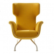 Label Relaxfauteuil First Class