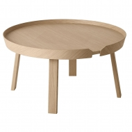 Muuto Salontafel Around L