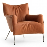 Pode Fauteuil Laag Transit