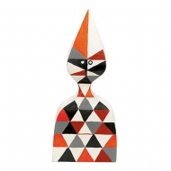 Vitra Pop Wooden Dolls 12