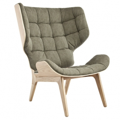 NORR11 Fauteuil Mammoth