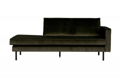 BePureHome Daybed Right Rodeo