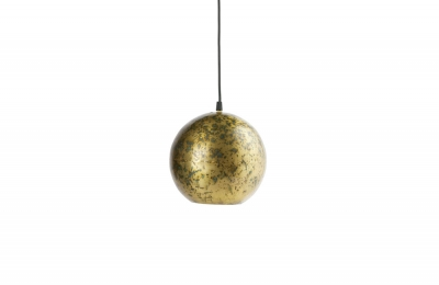 BePureHome Hanglamp Cannonball