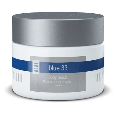 Body Scrub Blue 33
