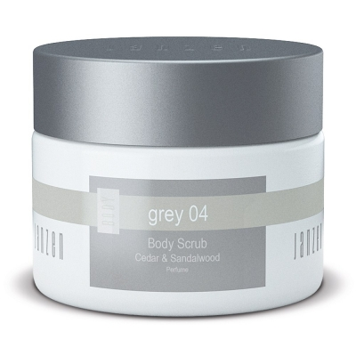 Body Scrub Grey 04