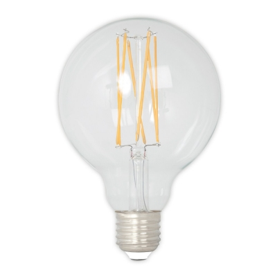 Calex Led lamp Filament globe