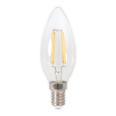 Calex Led lamp Filament kaars