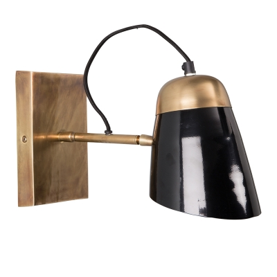 Dutchbone Wandlamp Old School