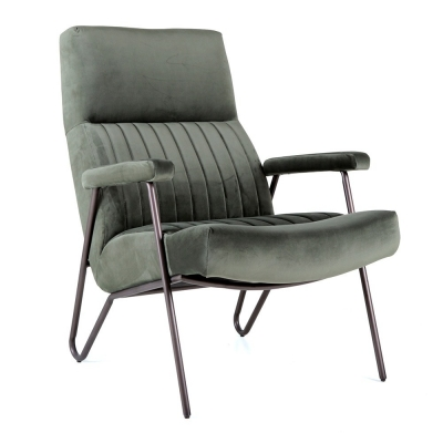 Eijerkamp Collectie Fauteuil William