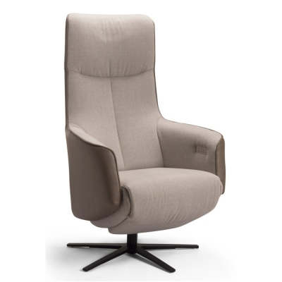 Eijerkamp Collectie Relaxfauteuil Twister Duo