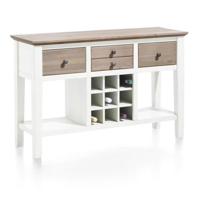 Henders & Hazel Sidetable Le Port