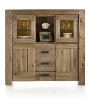 Highboard Santorini