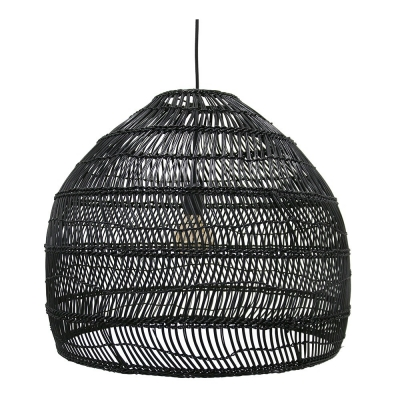 HKliving Hanglamp Wicker