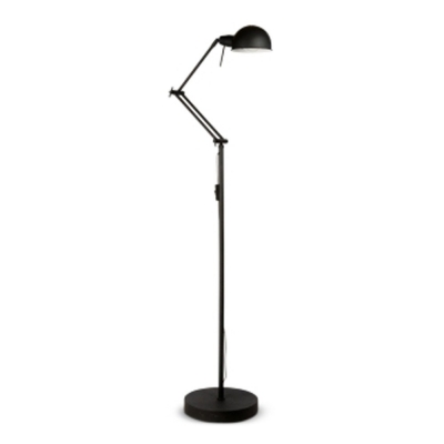 It's about RoMi Vloerlamp Glasgow