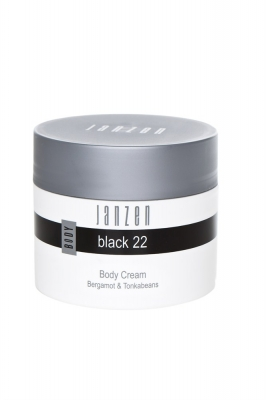 Janzen Body Cream Black 22