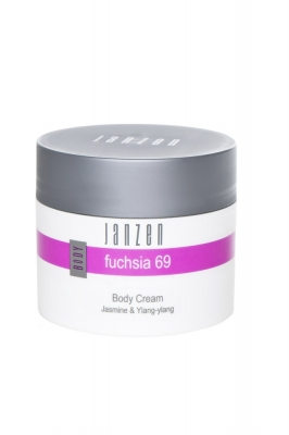 Janzen Body Cream Fuchsia 69