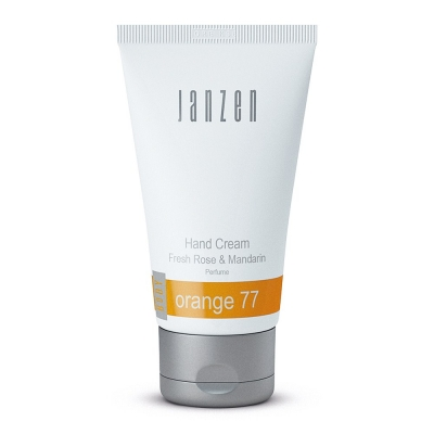 Janzen Handcreme Orange 77