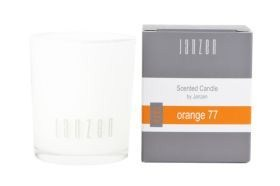 Janzen Parfumkaars Orange 77