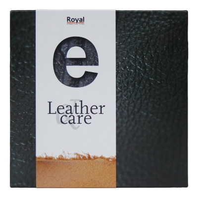 Leather Care Kit Basic