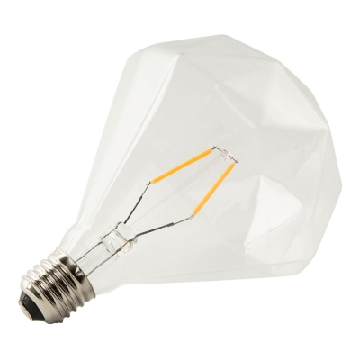 LEDlamp Diamond
