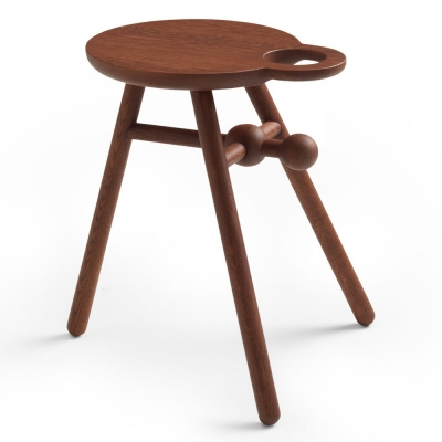 Pode Bijzettafel Bottle Stool
