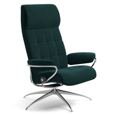 Stressless Relaxfauteuil High London