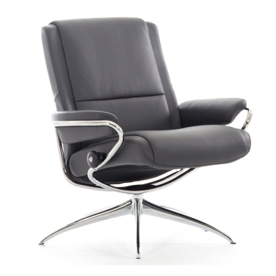 Stressless Relaxfauteuil Low Paris