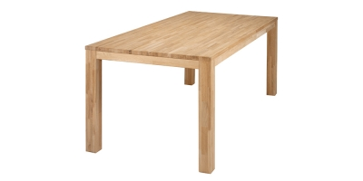 Woood Eettafel Largo 200