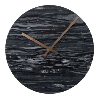 Zuiver Clock Marble