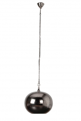 Zuiver Hanglamp Hammered Rond