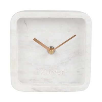 Zuiver Klok Luxury Time