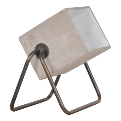 Zuiver Vloerlamp Concrete Up