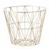 Ferm Living Basket Wire Large