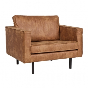BePureHome Fauteuil Rodeo Fauteuil