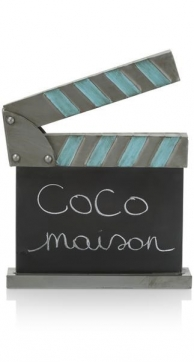 Coco Maison Object Action
