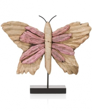 Coco Maison Object Butterfly