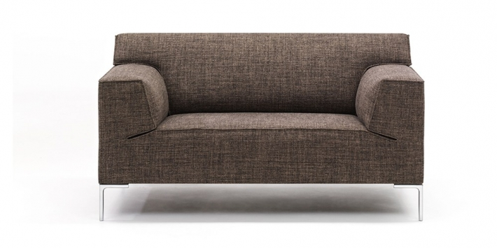 Design On Stock 2 5 Zits Bank.Design On Stock Bloq Loveseat Eijerkamp Wonen