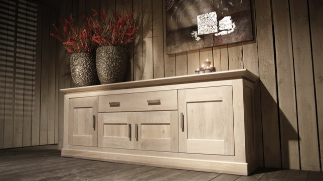 Eijerkamp Collectie Dressoir Mungo Dressoir