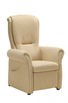Fitform Relaxfauteuil A0238 Relaxfauteuil