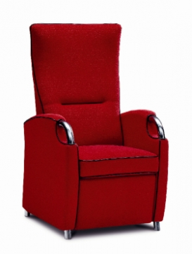 Fitform Relaxfauteuil A0243 Relaxfauteuil