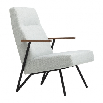 Havee Fauteuil Shell Fauteuil