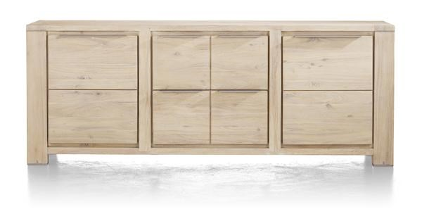 Henders & Hazel Dressoir Buckley